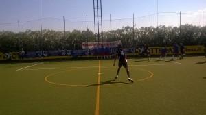 calcio 5 5